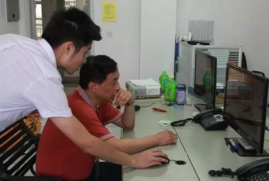 """50岁征收办主任被""""累走"""":从事天下最难工作20年"""