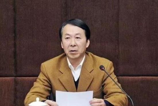 山东科大原校长任廷琦受贿案开庭 被控受贿781万