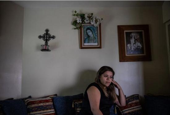 ▲另外一名倖存者羅德里格斯 圖據《紐約時報》