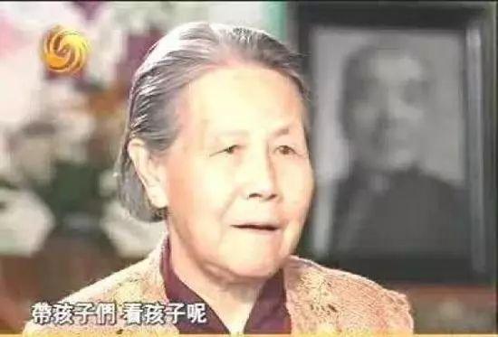 宋玉林2003年接受采访(电视截图)