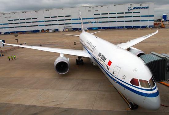 中国航空公司扎堆申请开国际航线 票价会降吗?