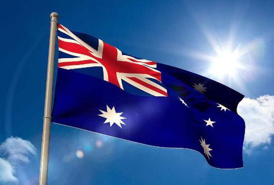 澳终有明白人:我们是唯一无法与中国接触的美盟友