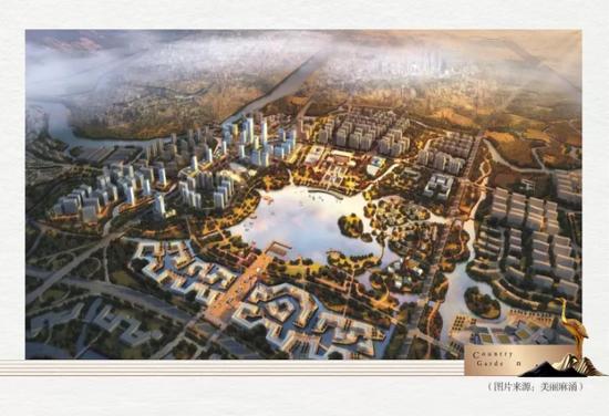 东莞碧桂园:高品质致敬城市精英,实现理想美好生活图片