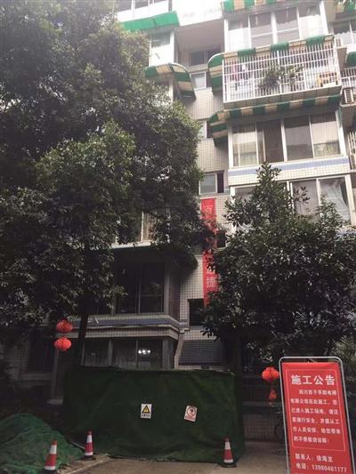 [分配资金]小区装电梯这样分配资金:一楼免费每上一层加7500|刘俊明|电梯|小区