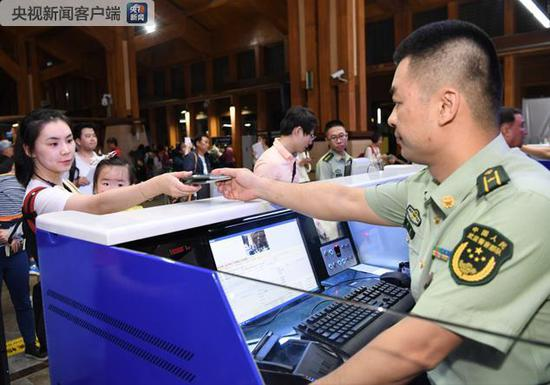 海南实施59国人员入境游免签政策 首批游客已抵达七龙珠af图片
