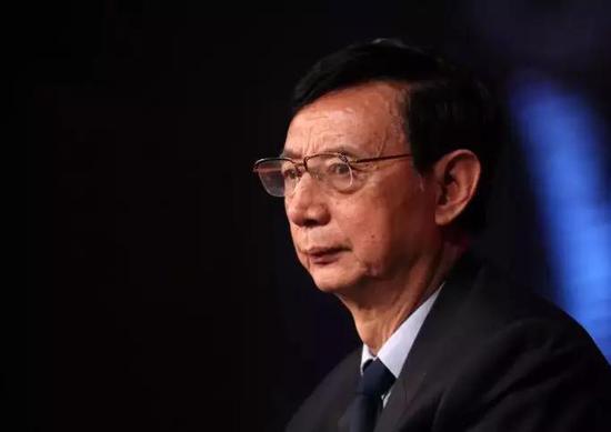 「绅士常来」工商银行:谭炯辞任执行董事、副行长等职
