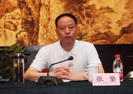 副部被开除党籍,省委书记开大会表态图片
