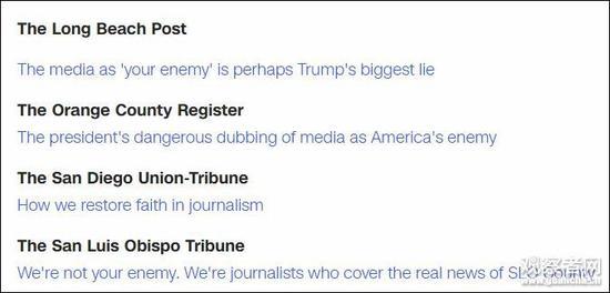 CNN截图