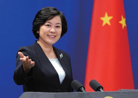 美通过涉藏决议干涉中国内政 中方:先治理好自己模拟可视倒车雷达