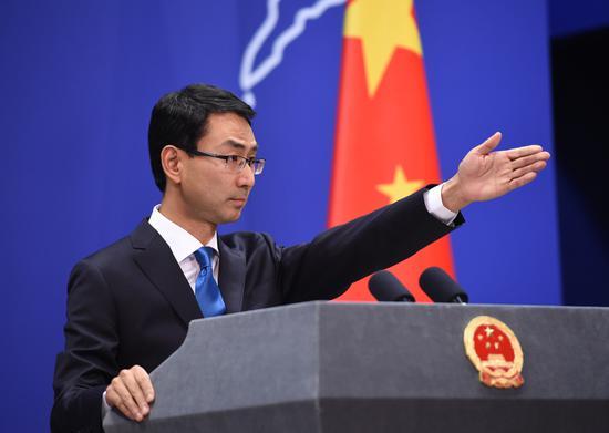 马哈蒂尔对华尖锐放话 外交部说了句意味深长的话南京奇缘演出服装租赁