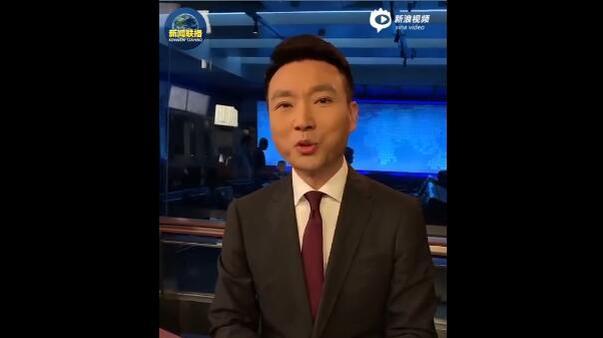视频:对于台湾接连被删好友 康辉点出一个关键词