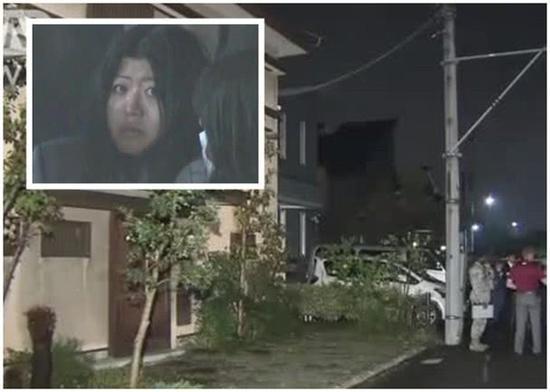 视频 一驻日美军士兵欲甩日籍女友 遭一刀插颈毙命
