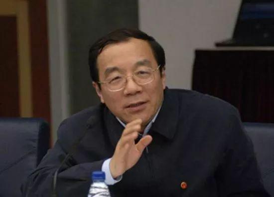 杨晓渡(资料图)