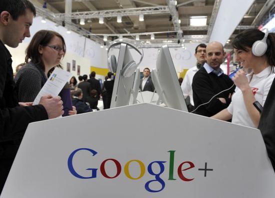 谷歌重返中国?外媒:是否要替代百度的搜索引擎