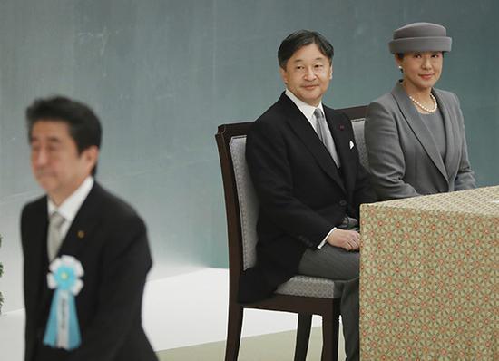 日本令和时代首次战败纪念:新天皇重审