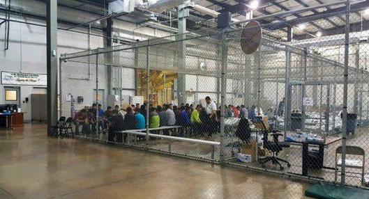 移民儿童现状令媒体痛心