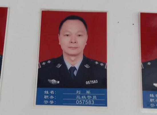 """深圳民警""""捞人""""案第二次发回重"""