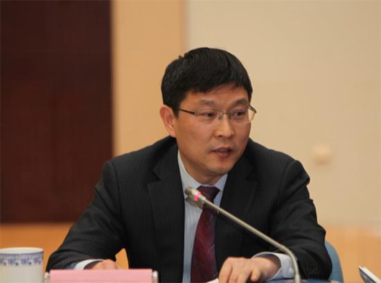 任德奇 中国银行业协会官网 资料图