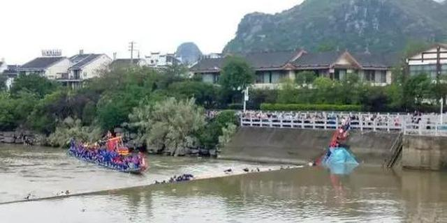 广西桂林龙舟翻船事件死亡人数升至17人 新浪专题