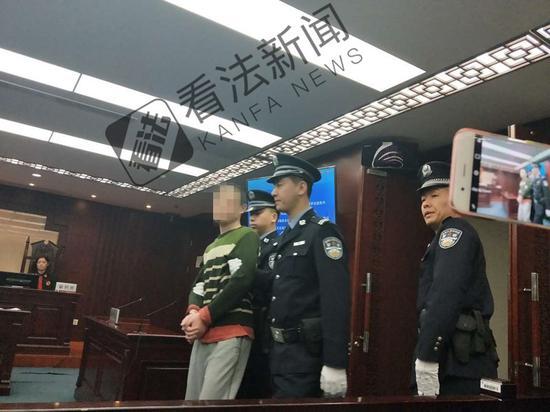 北京棒约翰外卖员砍杀店长 一审被判死刑砍杀店长死刑