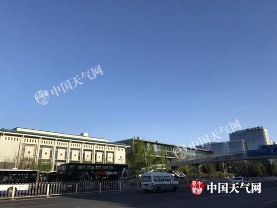 北京半程马拉松今日开跑 晴好天气将为比赛助力小家电加盟店排行榜