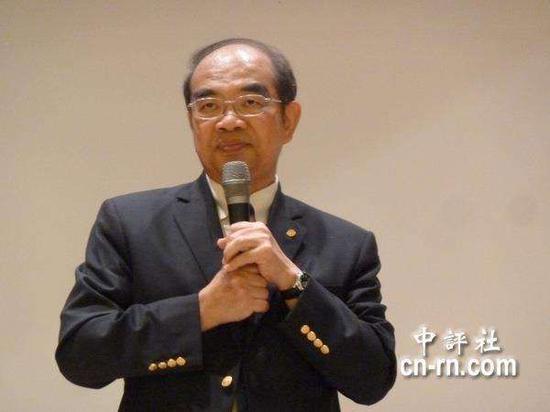 """新任""""教育部长""""吴茂昆"""