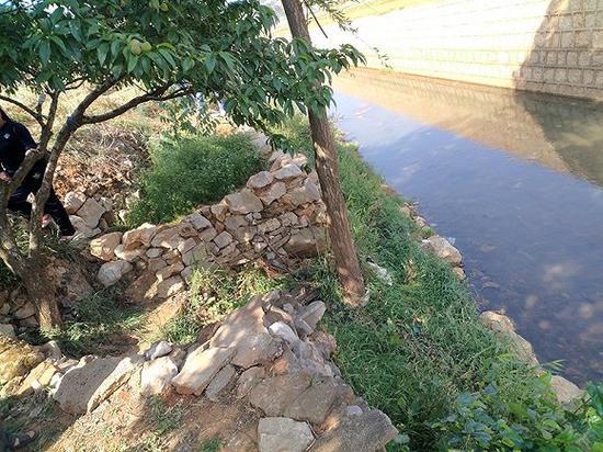 水电站疑未警示放水致两名女生溺亡 前后不过几秒
