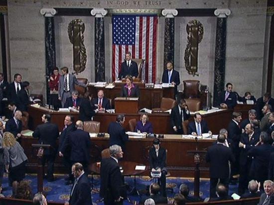 来源:美国联邦众议院官网 www.house.gov