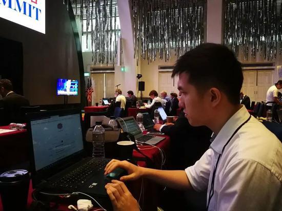 环球时报英文版记者 杨升