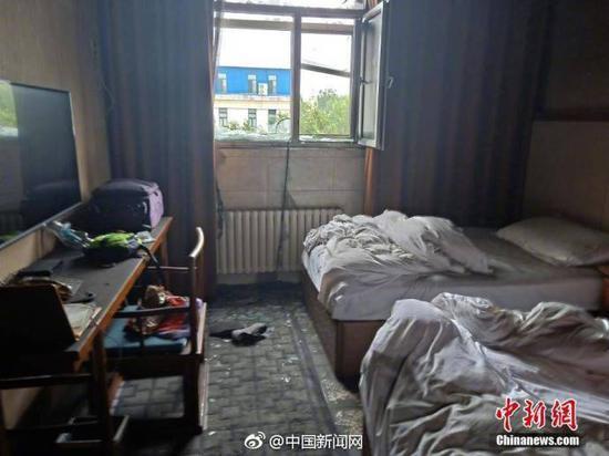 国家卫健委派出国家级医疗专家组赶赴哈尔滨