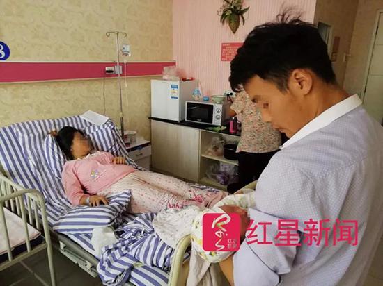 孕妇产检是双活胎但分娩时只一胎 医院:之前误查