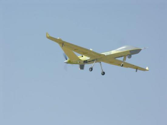 印媒:中国将向巴基斯坦出口48架高端军用无人机