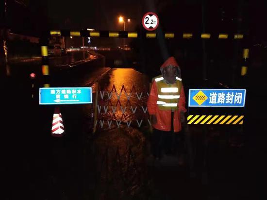 受降雨影响怀柔三座水库超汛限运行 目前运行安全|强降雨