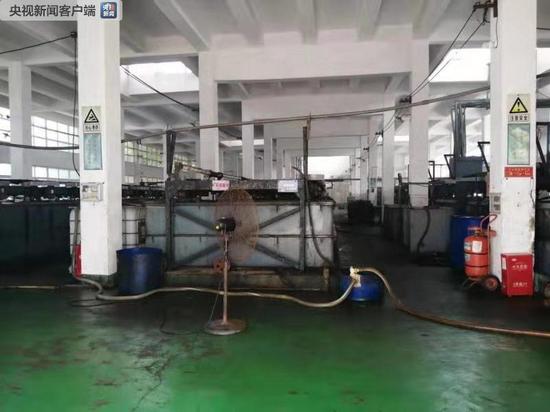 中央环保督察:江西赣县红金稀土公司存在多种问题|污水处理