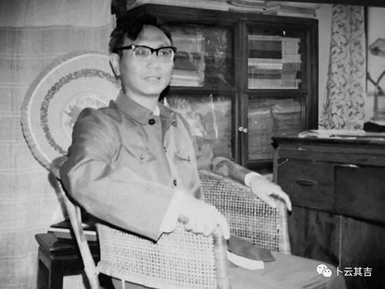 知名古文学研究专家、大学教授蒋立甫逝世