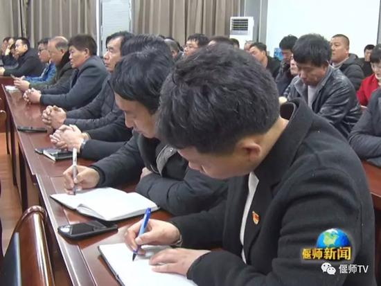 """河南洛阳回应""""央视曝黄河支流遭排污"""":落实整改"""