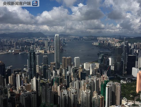 香港将成立粤港澳大湾区发展办公室美食大战老鼠咖啡粉