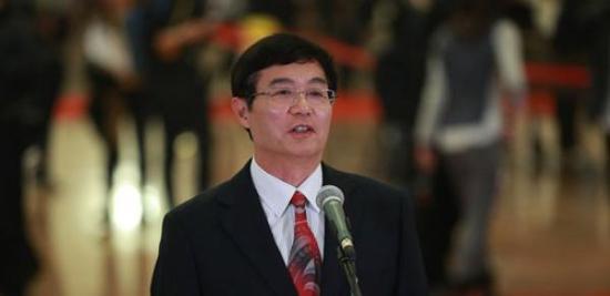 吴晓光 新华网 资料图