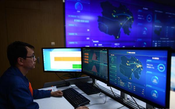 青海6月20日起连续9天全清洁能源供电