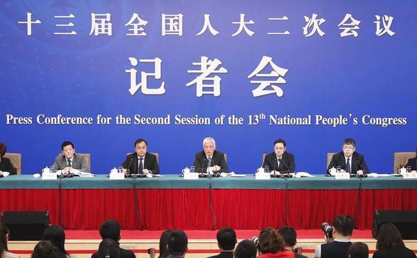科技部部长王志刚答记者问