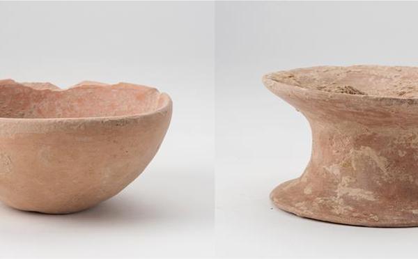 6000多年前制陶业特征显著的史前聚落