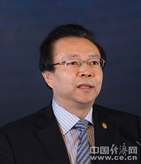 赖小民 中国经济网记者 王雪铭/摄
