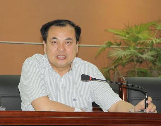 安徽亳州市政府秘书