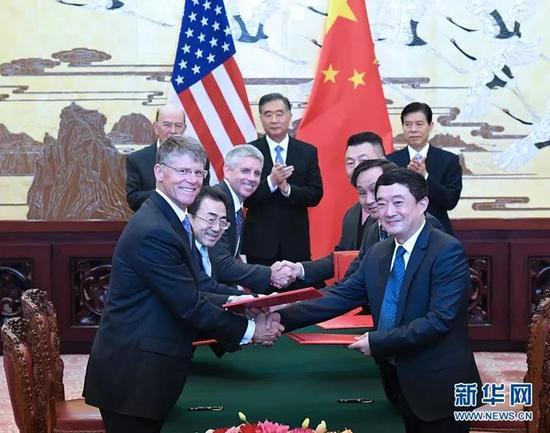 美国对华战略出现大辩论 将有根本性调整?