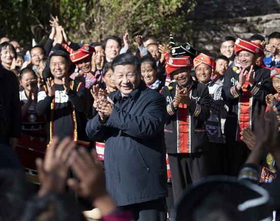 """北京日报:一句""""彭麻麻呢""""道出了什么"""