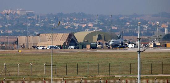据估量,好国正在土耳其尚贮存有50到90件核兵器