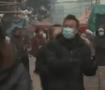 英媒发布疫后武汉对比视频