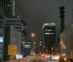 东京附近6.1级地震