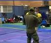 香港警队一哥训练视频曝光
