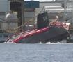 """日本第2艘""""大鲸""""级潜艇下水"""